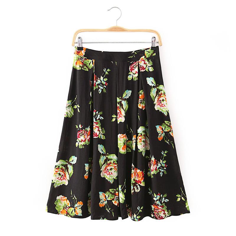 Женская юбка HOPE 2015 Saia 5556 женская юбка hope 2015 midi saia 5846