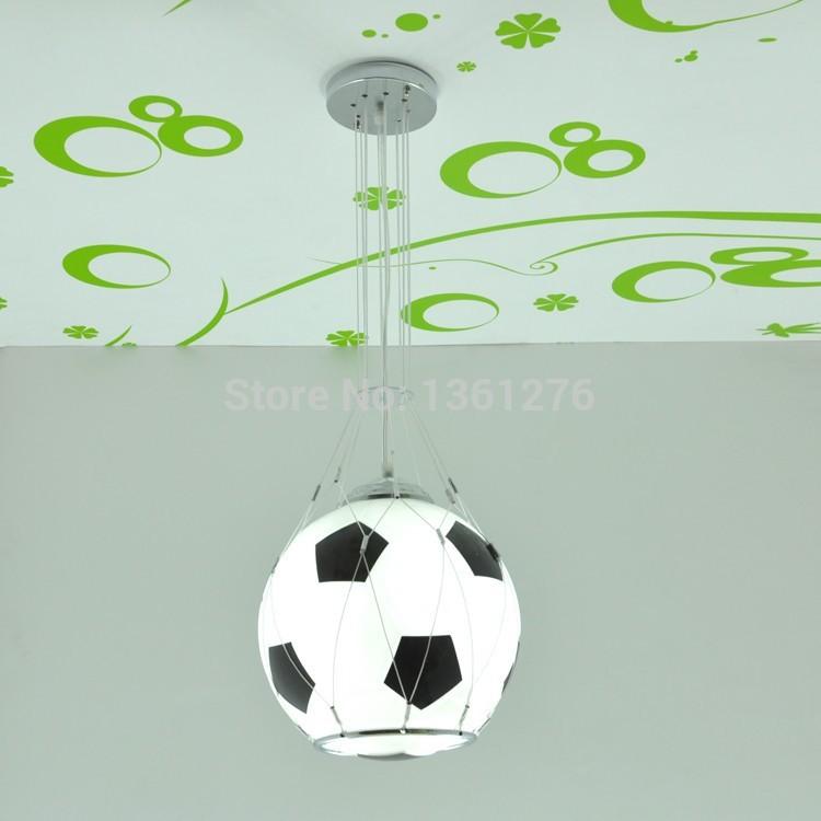 Slaapkamer Hanglamp : Slaapkamer hanglamp aliexpress koop voetbal kind
