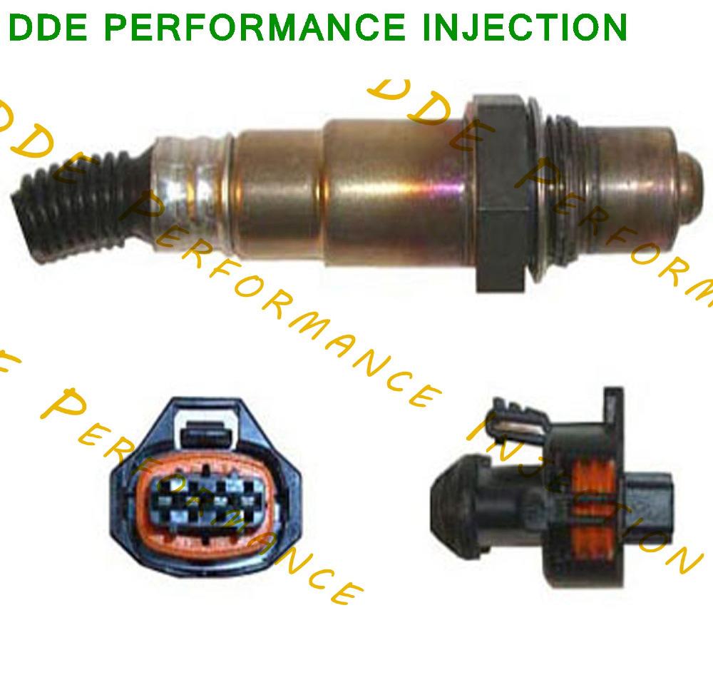 234-4821 93186115 Oxygen Sensor O2 Sensor For BUICK CADILLAC PONTIAC SAAB SATURN(China (Mainland))