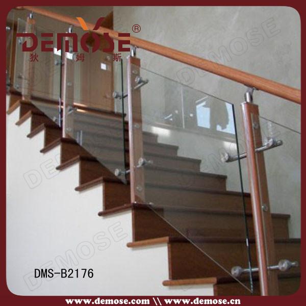 Online kopen wholesale stalen hek ontwerp uit china stalen hek ontwerp groothandel - Railing trap ontwerp ...