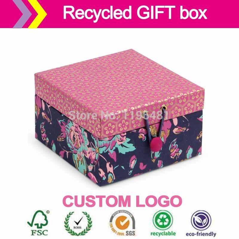 2015 Box Wholesale OEM manufactuer paper gift box jewellery gift boxes wholesale custom corrugated boxes(China (Mainland))