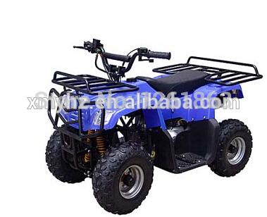4 Stroke Air Cooled Mini Quad Mini ATV 50CC (ATV50-012)(China (Mainland))