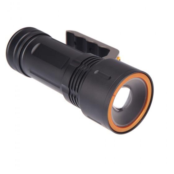 Как собрать светодиодный фонарь