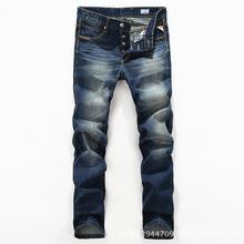 Джинсы  от Italy designer brand shop для Мужчины, материал Джинсовая ткань артикул 32295916132