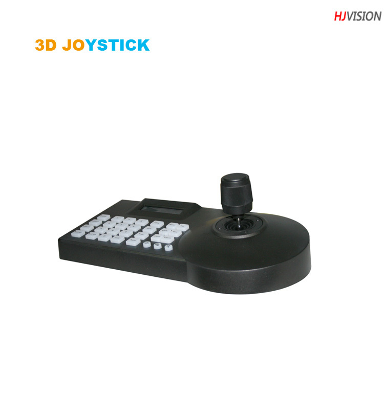3D Joystick , up down ,left and right and zoom Joystick, PTZ key board for Speed dome Camera and cctv DVR ,free Shipping(China (Mainland))