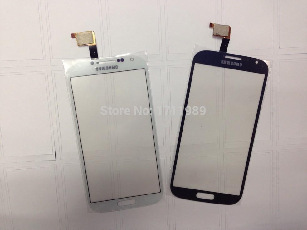 GENUINE New Touch Screen Glass Digitizer Sencor FFU-217 For S4 i9500 H9500 SmartPhone MET-S4 130414(China (Mainland))