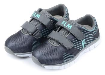 Фламинго 100% русский известный бренд 2015 новое поступление весна и осень дети мода высокое качество обувь NK5643