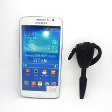 EX-01 smartphone General Support 3.0 Bluetooth headset for Samsung Galaxy Grand 2 G7106 G7108 G7102 Free Shipping