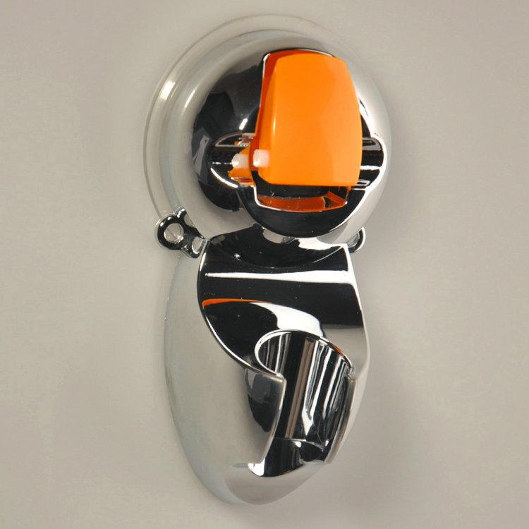 New Adjustable Shower Head Stand Bracket Holder For Bathroom Use Elegant Shower Holder(China (Mainland))