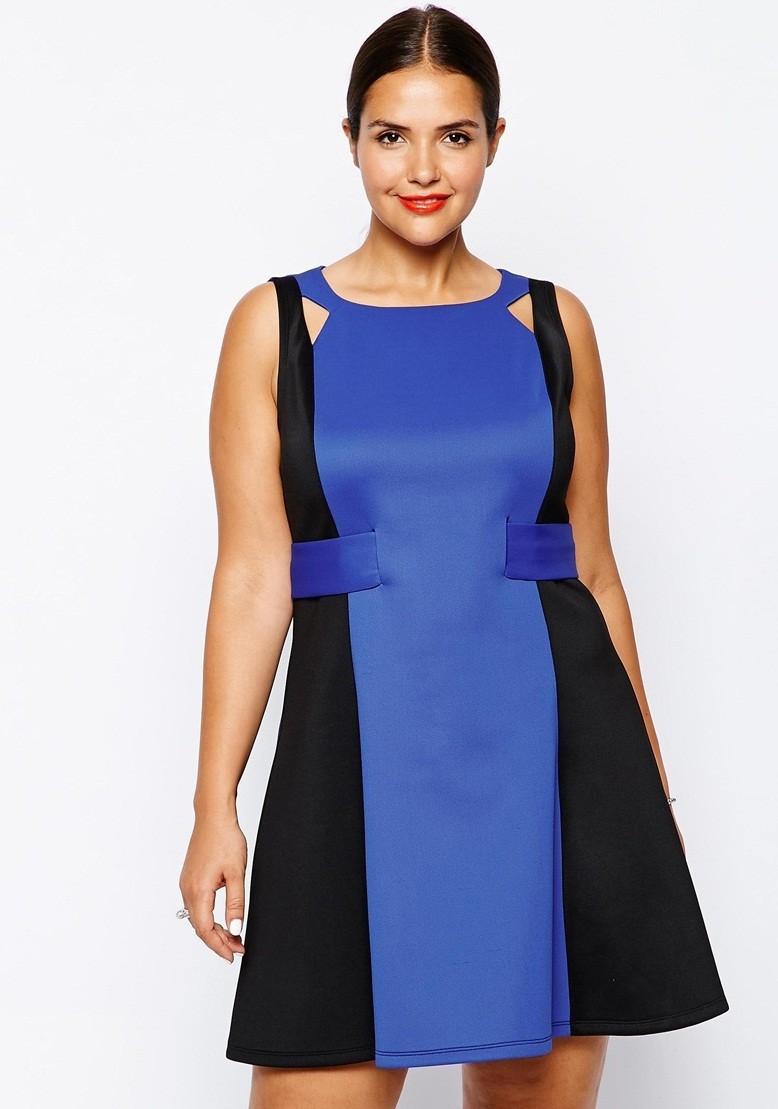 A Line Dresses Plus Size – fashion dresses