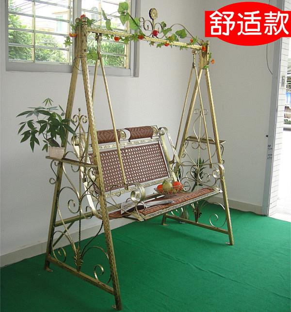 deck jardim copacabana: jardim interior e exterior pátio ferro três duplas balanço varan