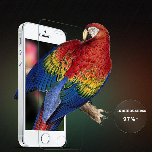 Защитная пленка для мобильных телефонов 0,3 9H LCD HD iphone 6 PT6016 gangxun золотой цвет