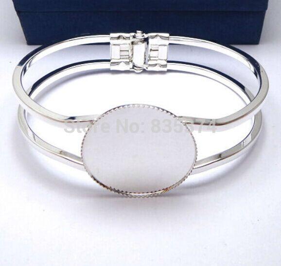 Cuff Bracelet Blanks Wholesale Cuff Bracelets Blank Base