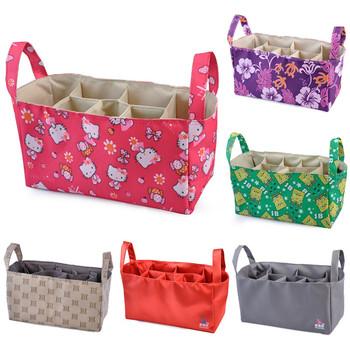Детские коляски сумка для хранения организатор для мамы пеленки мешок мультфильм ...