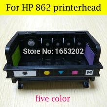 HOT!! 5 Color For HP862 printerhead For HP printer C309G C310A C410D 7510-C311A for hp 862 printer head