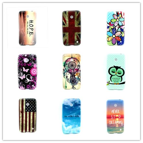 Чехол для для мобильных телефонов For Nokia Lumia 630 case Nokia Lumia 630 635 & s for Nokia Lumia 630 635 shell замена стекла lumia 630 635