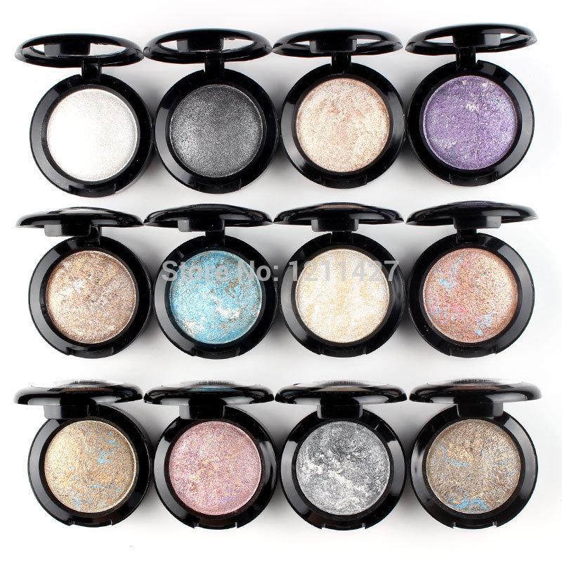 Powder Makeup Palette in