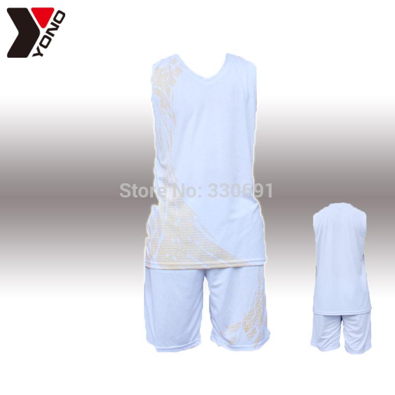 2015 latest basketball jersey YN8037 customize basketball Uniform cheap price good quality(China (Mainland))