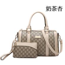 Grátis frete 2015 New Arrival mulheres bolsa PU couro de luxo Bag mulher Louis bolsa de ombro Retro Messenger Bag(China (Mainland))