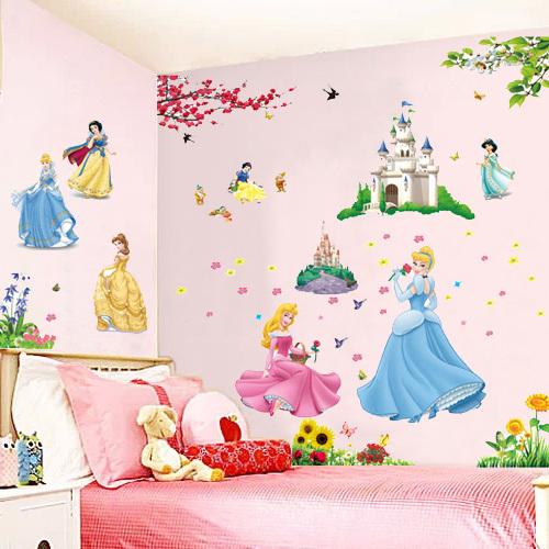 quarto jardim das fadas: das crianças Barbie fada do jardim de infância em sala de aula(China