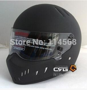 Шлем для мотоциклистов  CRG StarWars atv/2