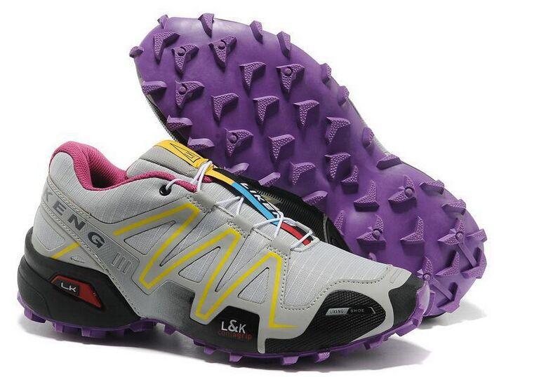 & Speedcross 3 (
