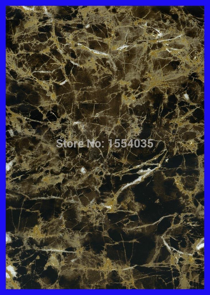 Wholesale (50*1000CM/lot) PVA Marble& Stone Pattern Water transfer film MA216-1(China (Mainland))