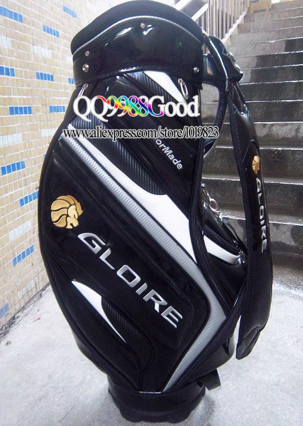 сумка для гольфа Golf bag 2015, 3 other simulation mini golf course display toy set with golf club ball flag