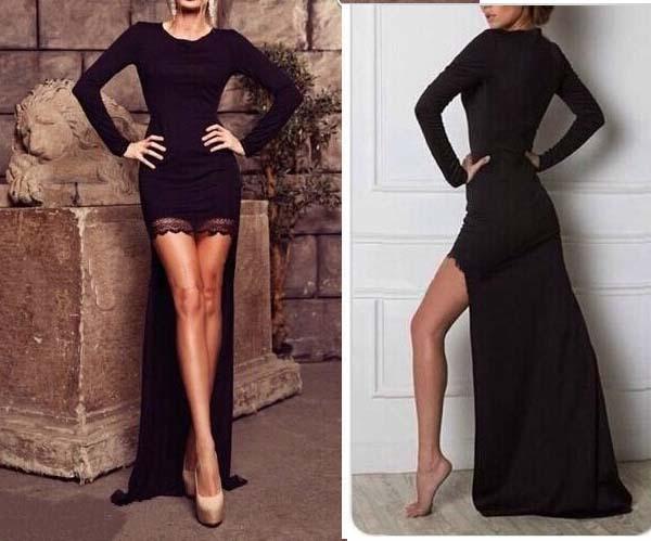 цена Женское платье vestido o 2015 bodycon LYQ6805 онлайн в 2017 году