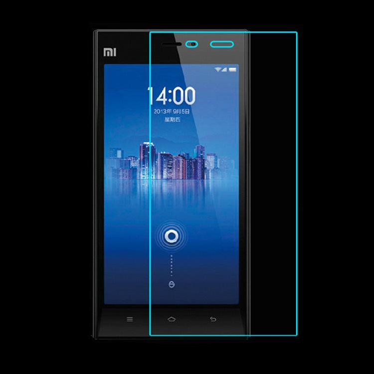 Защитная пленка для мобильных телефонов Xiaomi 3 mi3 m3 защитная пленка для мобильных телефонов motorola x 2 2 x 1 xt1097 0 3 2 5 d