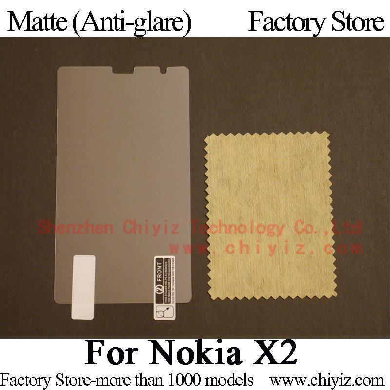 Защитная пленка для мобильных телефонов LCD Nokia X 2 защитная пленка для мобильных телефонов 9h 0 3 2 5d gen motorola moto x 2 x 2 x 1 xt1097