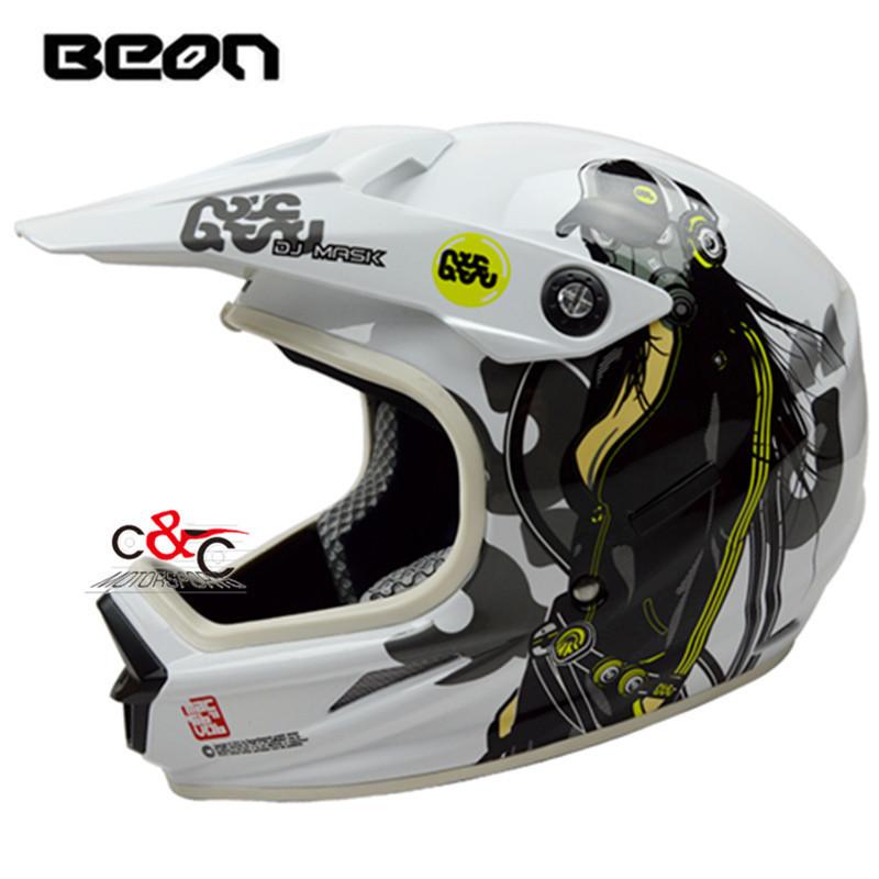 Motorcycle Helmets Horns Motorcycle Helmet Casque