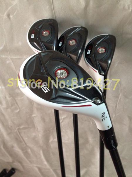 клюшка для гольфа 2015 R15 2# 3# 4# 5# 1 клюшка для гольфа ems r15 3 15 5 19 r15