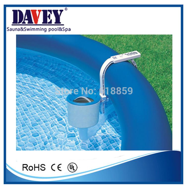 2015 new swimming pool skimmer(China (Mainland))