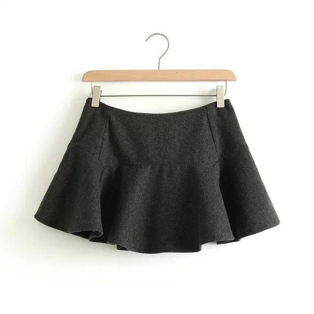 Женская юбка HOPE 2015 Saia 5893 женская юбка hope 2015 midi saia 5846