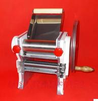 Hot sell  manual  noodle making machine,noodle press,pasta maker,noodle cutting machine
