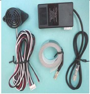 Electromagnetic Auto Car Parking Sensor Reversing Reverse Backup Radar Free shipping U301(China (Mainland))