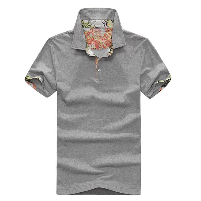 Мужская футболка IKAI hmd0098/5 ikai v kwd0001 2