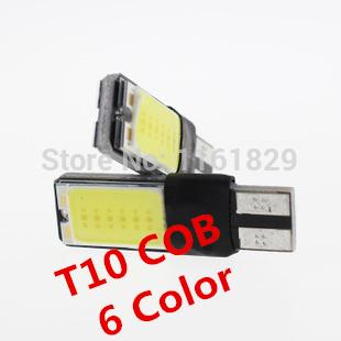 Источник света для авто Oem 1pcsT10 194 168 W5W Canbus Auto 6