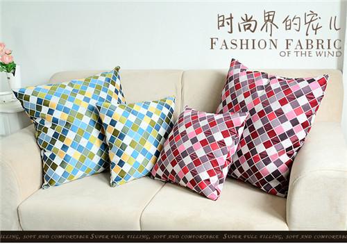 Achetez en gros 60x60 cushion covers en ligne des for Coussin 60x60 pour canape