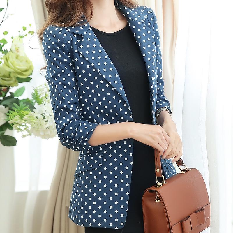 Женский пиджак Fashion feminino 2015 m/xxl 5613