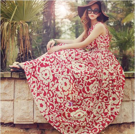 Женское платье Women dresses 2015 Desigual Smk090