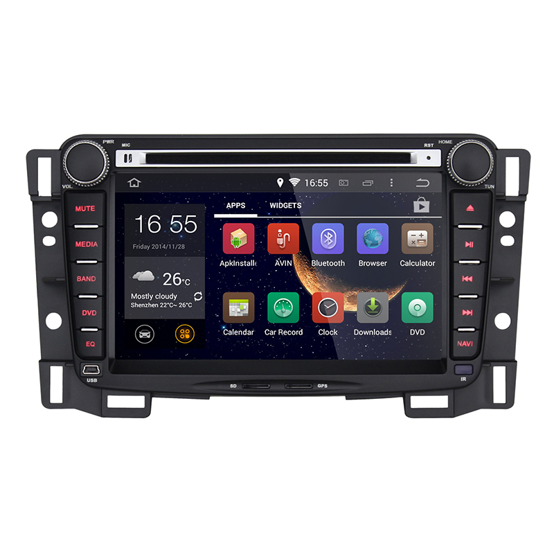 Android 4.4 CAR DVD GPS Auto Radio for CHEVROLET SAIL with HD Touch Capctive Screen+1080P+AUX+WiFi+Camera Input+Factory Price(China (Mainland))