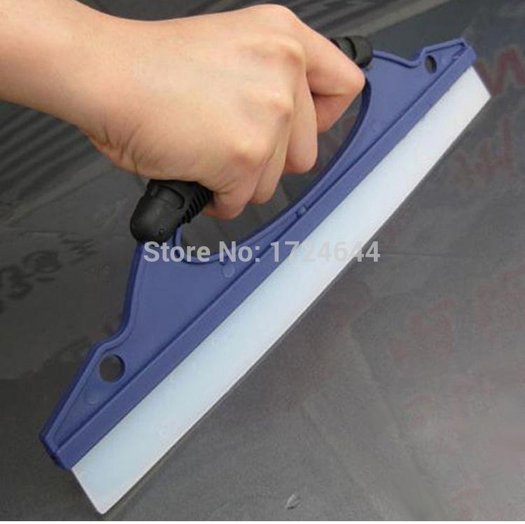 Automotive glass scraper brush car wiper blade by silica gel(China (Mainland))