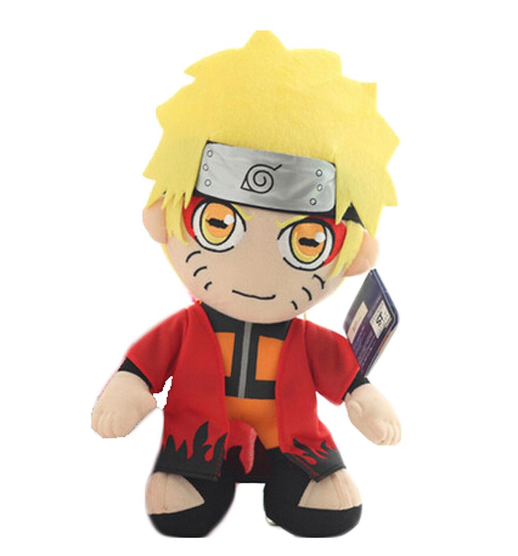 "Japanese anime Naruto plush toy Naruto 12"" tall 39(China (Mainland))"