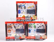finger bmx bike toys mini finger bikes with tool case & spare parts,mini bmx bikes toys(China (Mainland))