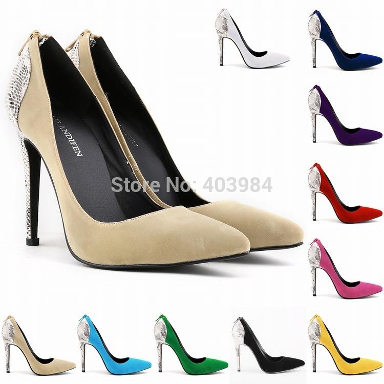 Promoci n de zapatos de la reina compra zapatos de la for A b mackie salon