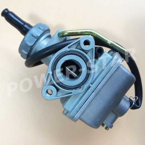 PZ16 16mm Carburetor For 50/70/90cc ATV Quad Mini Bike Dirt Pit bike Honda Yamaha Kawasaki Suzuki Redcat(China (Mainland))