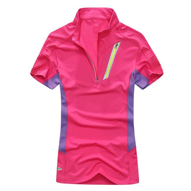 Женская футболка IKAI 2015 hwd0011/5 ikai v kwd0001 2