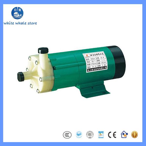 Non-Leakage Mini Liquid Pump Magnetic Drive PUMP 4.6l/min 220V 60HZ(China (Mainland))